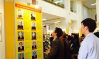 Exhibit shows 1,000 documents on Vietnam's National Assembly
