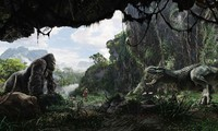 'King Kong 2' film crew to work in Vietnam in February