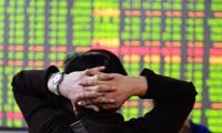 Unstable global securities market