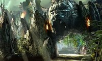 """""""King Kong' film crew comes to Vietnam"""