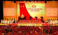 12th National Party Congress: international integration to improve Vietnam's global status