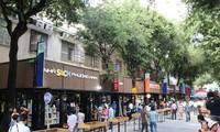 Danang city to open book street