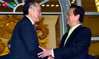 World Bank pledges continued support for Vietnam
