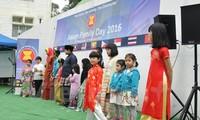Vietnam attends ASEAN Family Day 2016 in Hong Kong