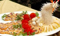Celebrating international cuisine at Hue Festival 2016