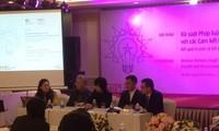 EU-Vietnam FTA to promote Vietnam's trade, investment and economic growth