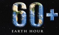 Activities mark Earth Hour 2016