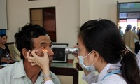 Better access to eye care for people with disabilities needed