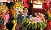 Deputy Prime Minister urges comprehensive educational reform