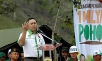 Indonesian legislature leader wants closer ties with Vietnam