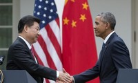 US, China issue joint statement on nuclear security cooperation