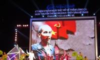 Cat Hai fishing village marks 57th anniversary of President Ho Chi Minh's visit