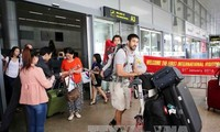 Vietnam to extend exemption of visa requirements for tourists from East European countries