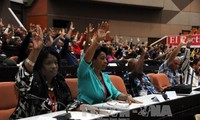 Cuba's 7th Party Congress approves important documents
