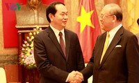 Vietnam values relations with Japan