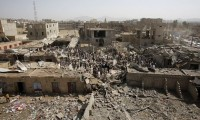 Fragile peace prospects in Yemen