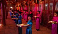 Scientific workshop: Hue royal and folk cuisine
