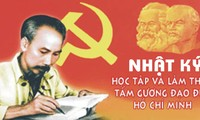 Movement to follow President Ho Chi Minh's moral example accelerated