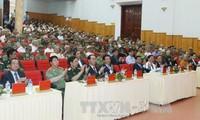 Celebrations of Dien Bien Phu victory