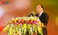 PM: promotion of Hai Phong's image needed