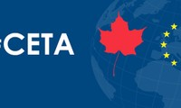 Obstacles to ratification of Canada-EU Comprehensive Economic and Trade Agreement