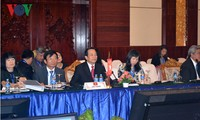 Cooperation for sustainable employment in ASEAN