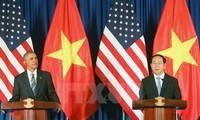 Vietnam-US Joint Statement