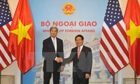 Deputy Prime Minister receives US Secretary of State