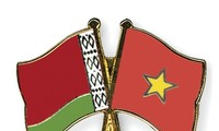 Vietnam, Belarus hold political consultations