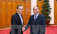 Thailand prioritizes cooperation with Vietnam