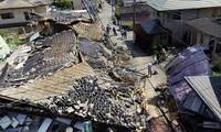 越南对日本因地震造成损失深表同情