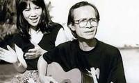 越南音乐家郑功山逝世15周年纪念日