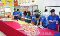 第3次越南图书日活动热闹非凡