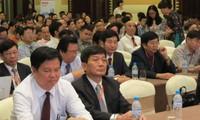 国际五官科学术会议在顺化市举行