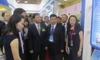 2016年第13届东盟-中国博览会越南展在河内举行