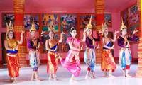安江省即将举行占族文化体育旅游节