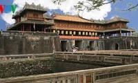 维护和发扬顺化文化遗产