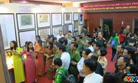 """""""黄沙长沙归属越南——历史和法理证据""""地图与资料展在河内举行"""