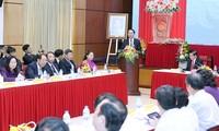 陈大光:工会组织要积极履行保护劳动者正当合法权益和代表职责