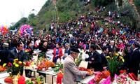 谅山省各民族文化体育和旅游节即将举行