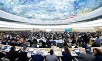 越南和瑞士举行第14轮人权对话