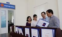 越南努力营造良好的投资营商环境