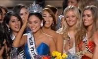 菲律宾承办世界环球小姐选美大赛