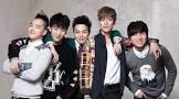 韩国宇宙大爆炸男子组合位居全球专辑榜第六位