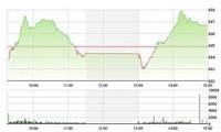 越南两市股指涨跌互现