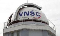 越南国家卫星中心下属芽庄天文台即将投入活动
