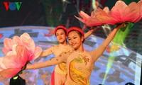 迎接2017年丁酉春节的一系列特别文艺活动在河内举行