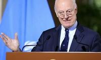 叙利亚问题日内瓦和谈将推迟举行