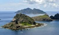 中国谴责美国就中日争议岛屿发表的言论