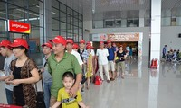 Jetstar Pacific开始出售河内-邦美蜀新航班机票